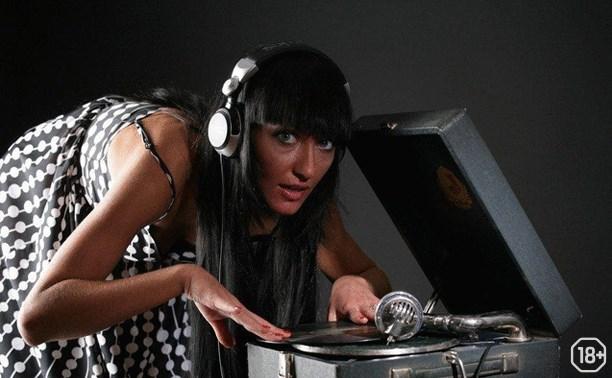 DJ Влада Невская