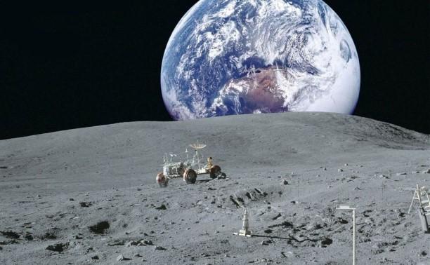 Проделки Луны