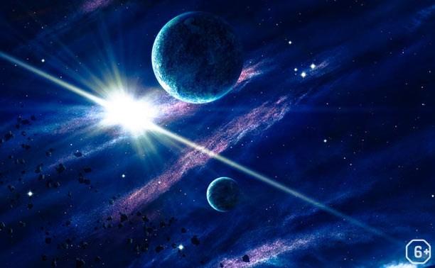 Интерактивная программа «Навстречу звездам! Космос в изобразительном искусстве»