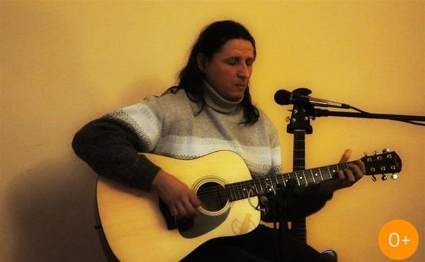 Праздничный концерт Сергея Ламкова