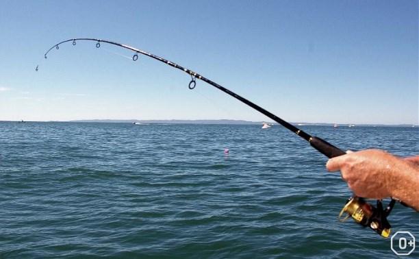 Плавский рыболовный турнир