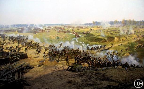 Триумф 1814. Тульское военное ополчение
