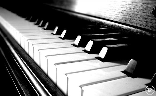 Суета вокруг рояля