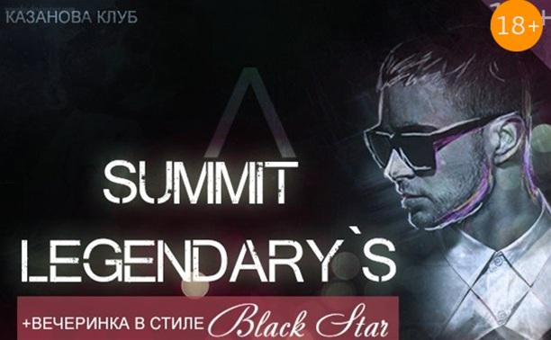 Summit Legendary's