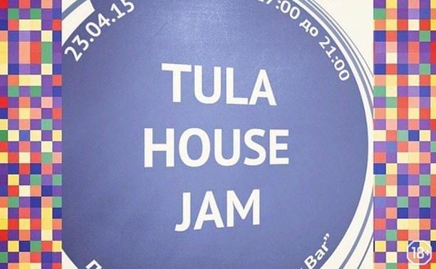 Tula House Jam