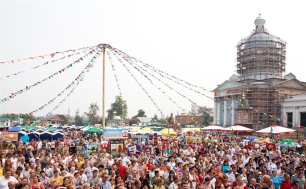 Межрегиональный фестиваль «Епифанская ярмарка»