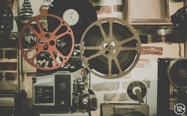 Завершение работы киношколы и финальный показ