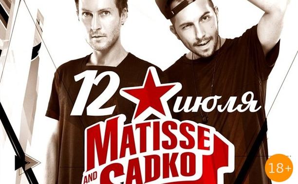 Matisse & Sadko