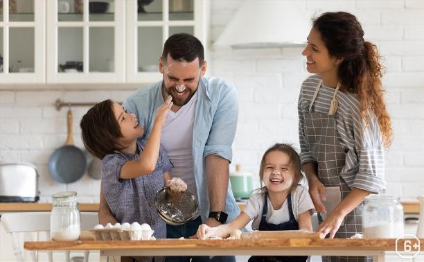 Мастерская родительства. Как помочь ребёнку пережить неприятный опыт?