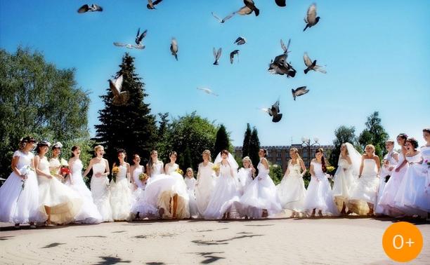 VI Парад невест
