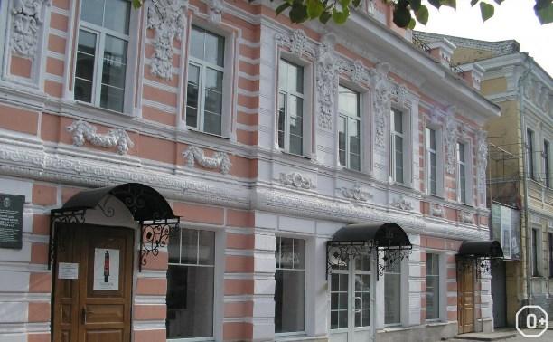 Ночь музеев: Историко-архитектурный музей