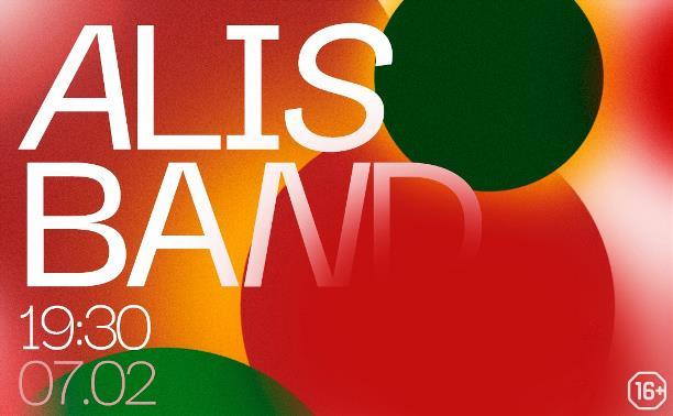 Alis Band
