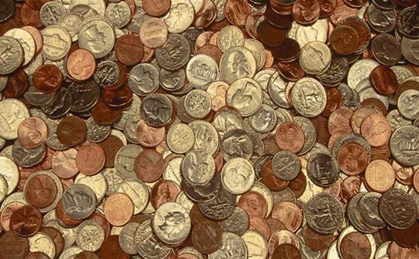 Путешествие в страну Нумизматику. Монеты Тульского кремля