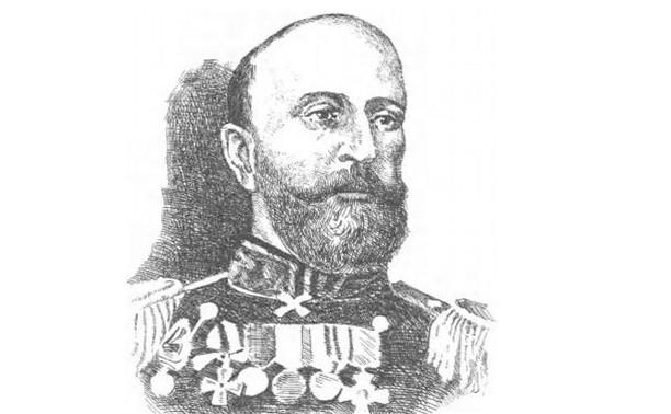 Вахта памяти В.Ф.Руднева