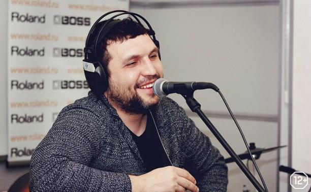 Костя Кулясов