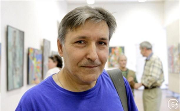 Прогулка с художником: Валентин Захаров