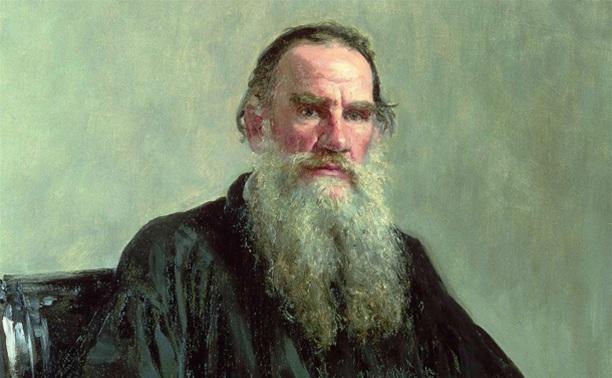 Лев Толстой и художники