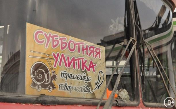 Субботняя улитка: День рождения Высоцкого