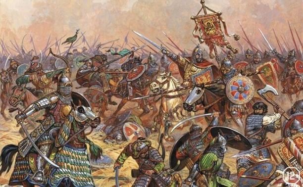 Отражение Куликовской битвы в русской культуре