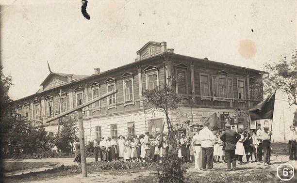 Народное образование в провинции ХIХ — начала ХХ века