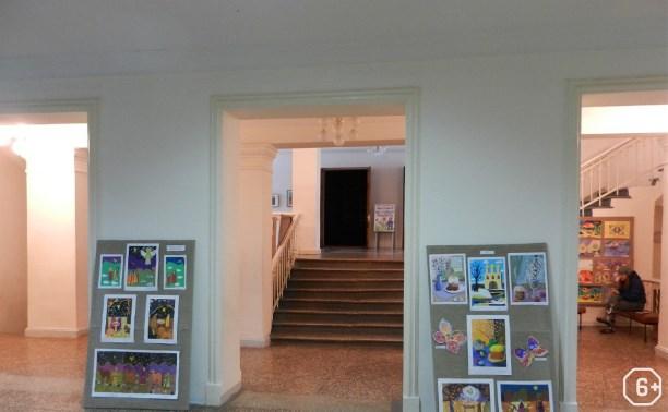 Татьянин день в музее Крылова