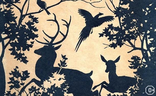 История природы в трех коллекциях