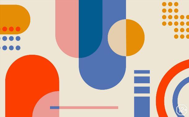 Курс «Основы графического дизайна для детей»