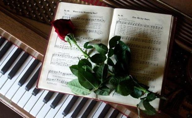 Литературно-музыкальная программа