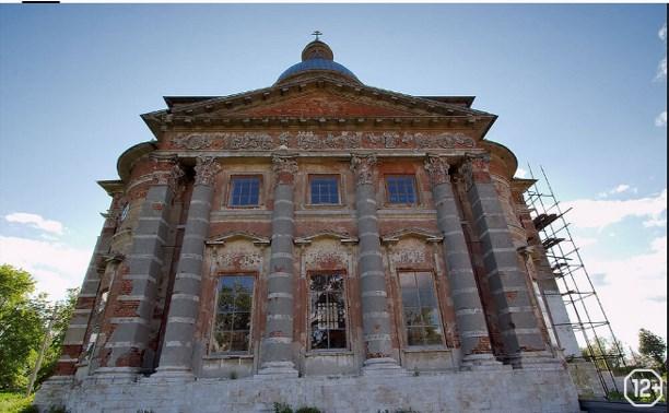 Экскурсия «Храмы Епифани»