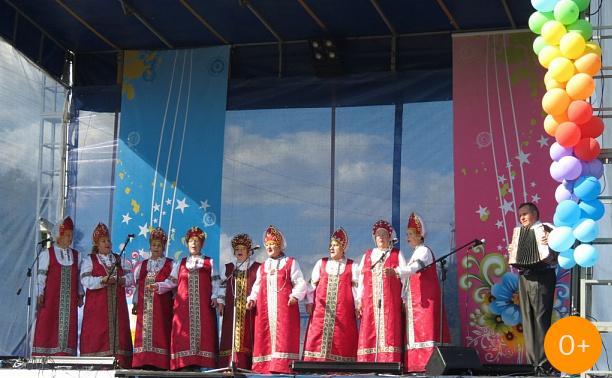 Дедославль – колыбель земли Тульской
