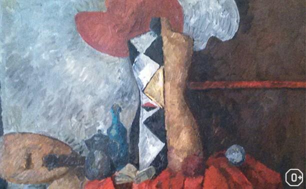 Выставка Яны Самариной