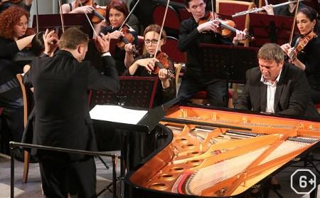 Симфония и не только