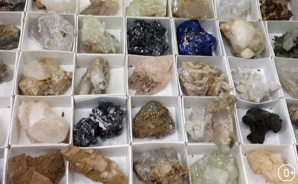 Удивительное в камне