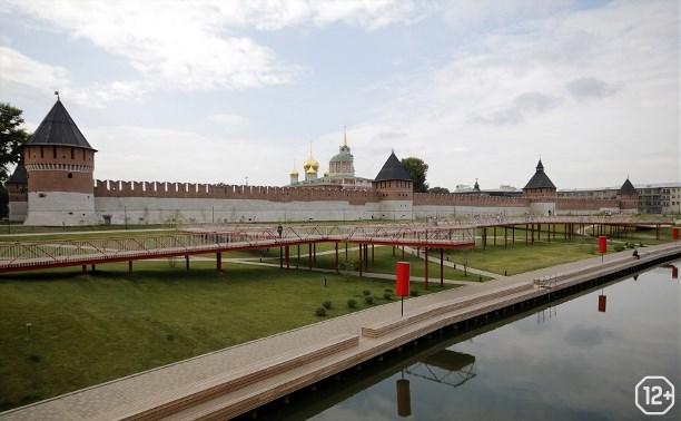Пешеходная экскурсия «Вокруг кремля»