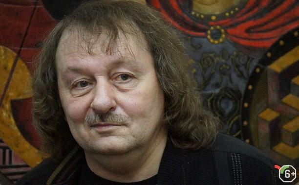 Встреча с Александром Майоровым