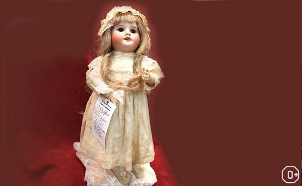 Золотой век кукол