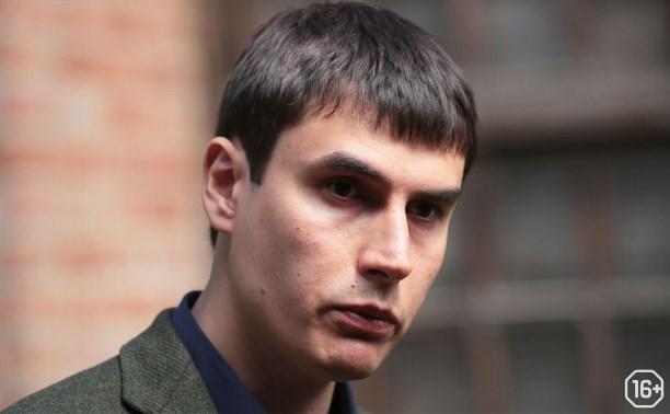 Несистематический курс литературы: Сергей Шаргунов