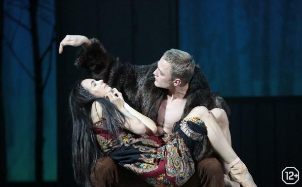 TheatreHD: Золотая Маска: Татьяна