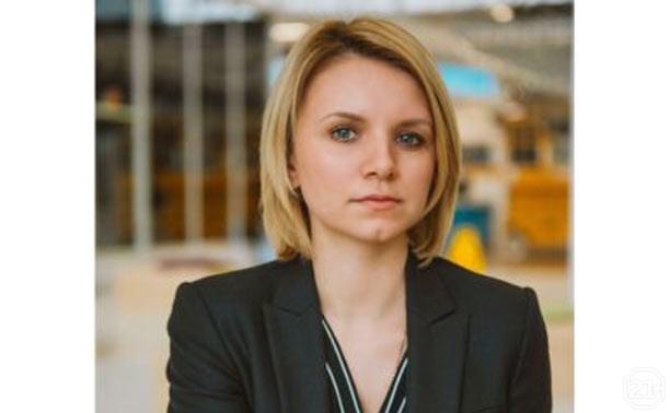 Откровенный разговор: Анна Осипова