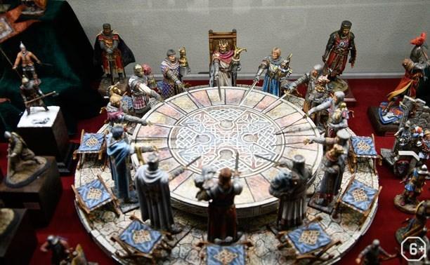 История в миниатюре – взгляд сквозь века