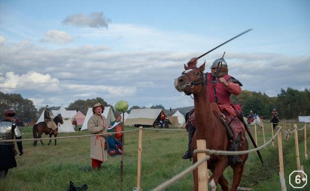 Фестиваль «Поле Куликово»