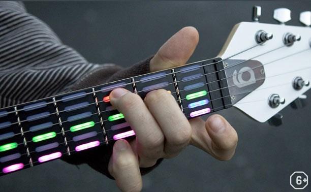 Музыка и электроника