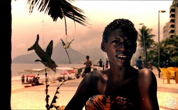 Рио: 50 градусов по Цельсию