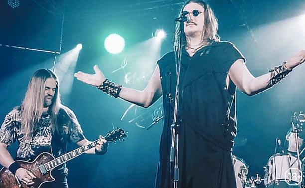 Трибьют-шоу Ozzy Osbourne