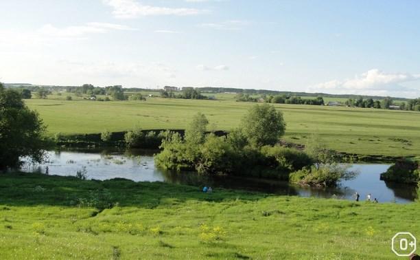 Великие реки Куликова поля