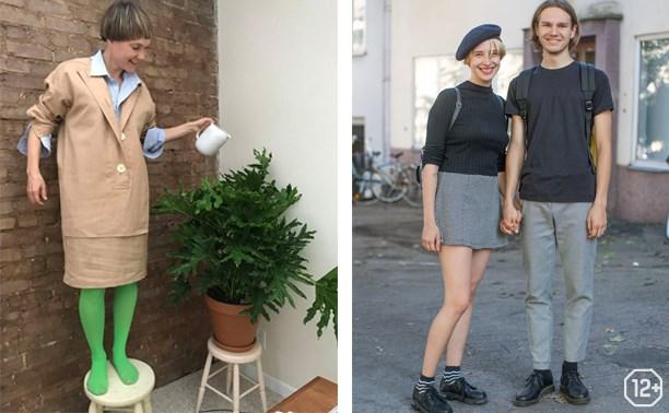 Уличная мода: от Хельсинки до Москвы