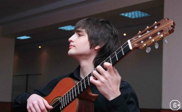 Константин Окуджава