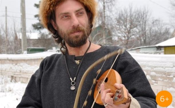 Старинные русские инструменты