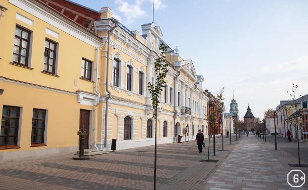 День рождения Исторического музея