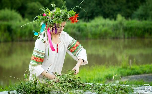 Троица и другие русские народные и православные праздники лета